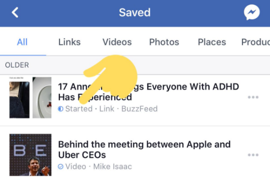 5 New Facebook Updates and Tests Spotted This Week